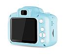 Детский фотоаппарат GM14 | Голубой, фото 2