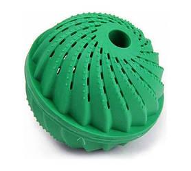 Куля для прання в пральній машині Bradex Чистота Зелений (acf_00210)