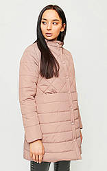 Женская деми куртка Пэрис, в расцветках, р.42-48
