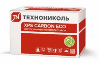 XPS ТехноНИКОЛЬ CARBON ECO