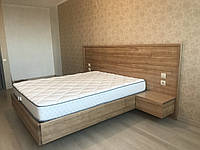 Кровать  Веймар., фото 1
