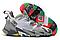 """Баскетбольные мужские кроссовки Jordan Why Not Zer 0.3 """"Zer0 Noise"""", Джордан для игры(Топ реплика ААА+), фото 5"""