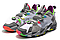 """Баскетбольные мужские кроссовки Jordan Why Not Zer 0.3 """"Zer0 Noise"""", Джордан для игры(Топ реплика ААА+), фото 6"""