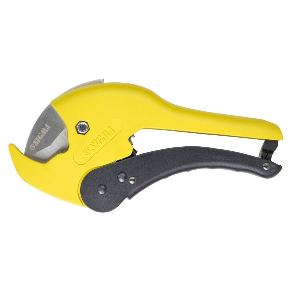 Ножницы для пластиковых труб 0-42мм 230мм (сталь SK5) SIGMA (4333121)