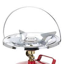 Комплект газовый кемпинг 8л SIGMA (2903221), фото 2