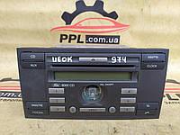 Ford Fusion 2002- автомагнитола головное устройство 6s61-18c815-aj