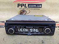 Ваз 2101-2109 автомагнитола головное устройство радио Panasonic