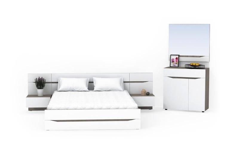 "Спальня Beverly (Беверлі) Комплект 2 ТМ ""Matroluxe"""