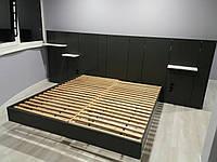 Кровать  Плави., фото 1