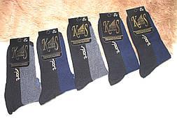 Носки стрейч мужские Камис Спорт Микс  (в упаковке 10 пар) 27 размер
