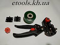 Секатор прививочный Grafting Tool  3 ножа(+ лента)