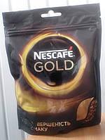 Растворимый кофе Nescafe Gold 140 гр.