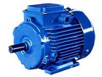 Электродвигатель АИР71ВУ3 0,75кВт