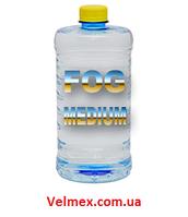 Жидкость для дым машины UA Effects UA FOG MEDIUM 1L