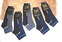 Носки стрейч мужские Камис Спорт Микс  (в упаковке 10 пар) 29 размер