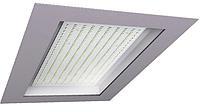 LED светильник для АЗС SKP 150W/1000 мм IP65 (2000-7000K) матовый