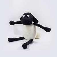 Мягкая игрушка Weber Toys Барашек Шон большой 53см (513)