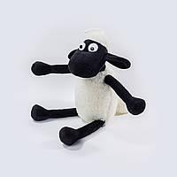 Мягкая игрушка Weber Toys Барашек Шон маленький 38см (489)