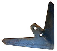 Лапа культиватора КПС-4 С-5.23 стрельчатая 330мм (сорм.)