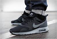 Мужские кроссовки Nike Air Max Tavas Black, фото 1