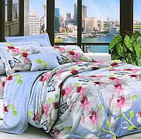 Набор постельного белья бязь №пл24 Полуторный, фото 1