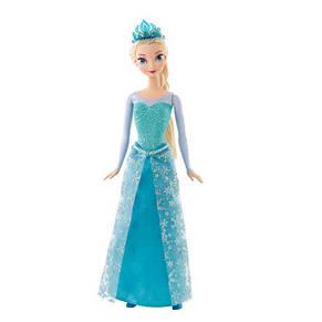 Сказочная Принцесса Дисней из м/ф Ледяное сердце , фото 2