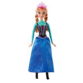 Сказочная Принцесса Дисней из м/ф Ледяное сердце , фото 3