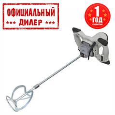 Миксеры строительные электрические Элпром ЭДМ-1500 (1.5 кВт, двухскоростной)