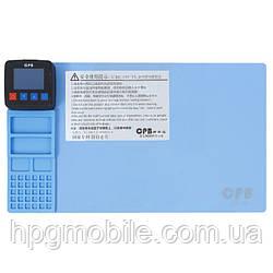 Нагревательный коврик для расклеивания дисплейного модуля - сепаратор