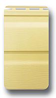 Сайдинг FLEX 3.66х0.230 м Жито