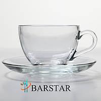 Набор чайный Basic 215 мл (Pasabahce) 97948