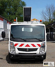 Автовышка France Elévateur VT-60-NE на шасси RENAULT Maxity 120, фото 2