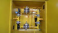 Установка газовая шкафная УГШ-F-2RG-2MBC Dn32 (УГШ,ГРПШ,ШГРП,ШРП,ГРП,ШП)