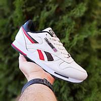 Мужские кроссовки в стиле Reebok Classic, фото 1