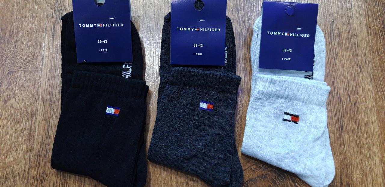 """Чоловічі високі шкарпетки,стрейчеві в стилі""""Tommy G"""""""