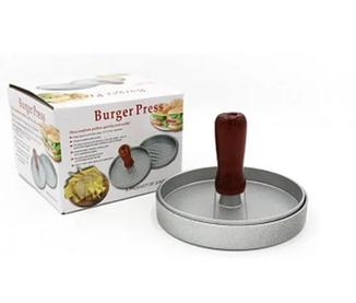 Пресс форма для котлет бургеров алюминиевый сплав Burger Press Plus BN-084