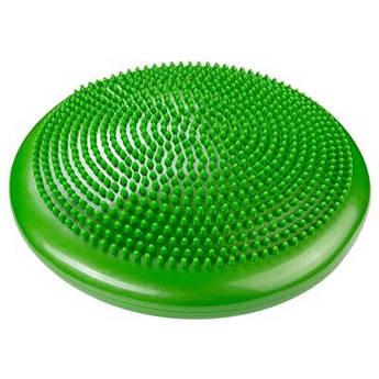 Масажна Подушка, балансувальна, коробка,зелений