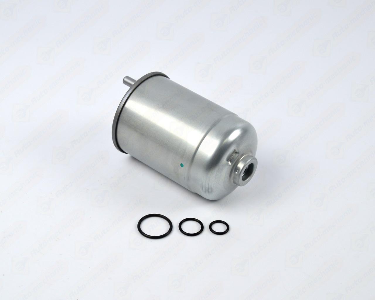 Фільтр паливний на Renault Fluence 1.5 dCi+2.0 dCi - Renault (Оригінал) - 164009384R