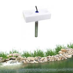 Нагреватели для пруда