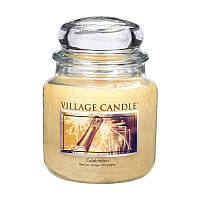Свеча Village Candle Праздник, 389 г (время горения до 105 ч) 106316006