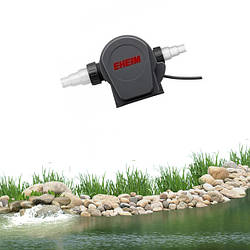 Стерилизаторы для пруда