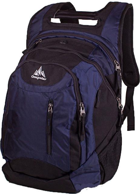 Рюкзаки для школы Onepolar