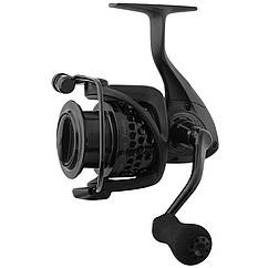 Катушка Okuma Custom Black Feeder CLX-55F 7+1BB