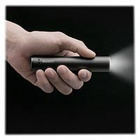 Фонарь Xiaomi BEEBEST Zoom Flashlight Black (FZ101)
