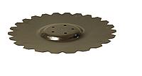 Диск ромашка 560 мм для  Metal-Fach, Agro-Faktory, Moskit