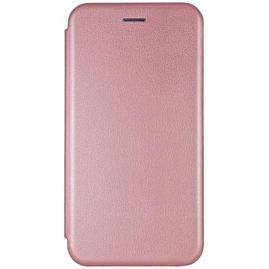 Чохол Book Cover Classy Samsung Galaxy A10 (A105F) (Rose Gold)