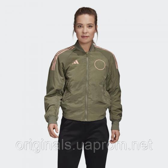 Куртка женская Adidas VRCT FN1516