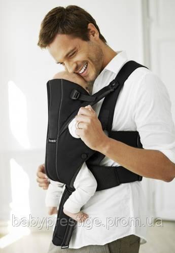 Рюкзак кенгуру Baby Bjorn One