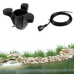 Аксессуары для прудов