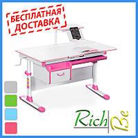 Стол для школьника Evo-kids EVO-40